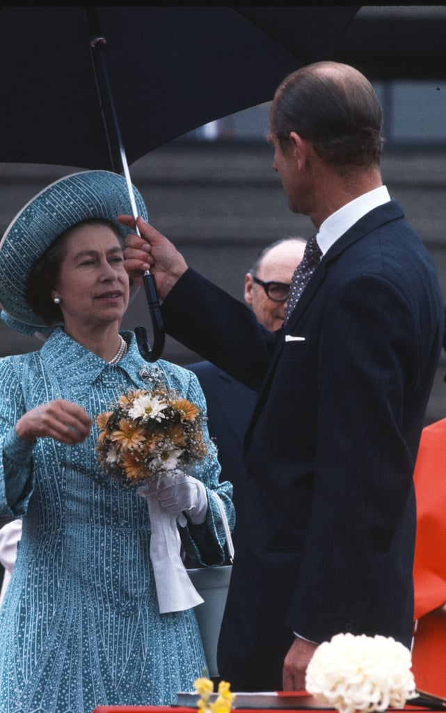 In Honor of Queen Elizabeth II's 93rd Birthday, Here Are 93 Truly Special Photos