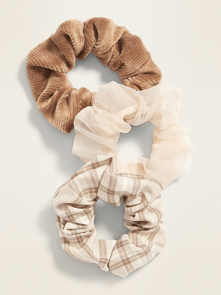 Old Navy Hair Scrunchies