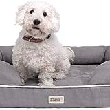 Premium Bolster Orthopedic Dog Bed