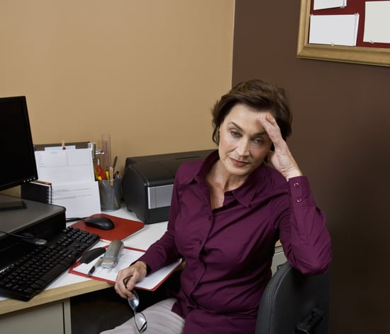 De-Stressing at Work