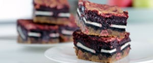 Slutty Brownies Just Became Naughtier With This Addition