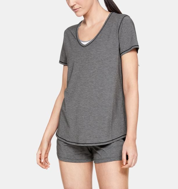 Athlete Recovery Sleepwear™ Women's Short Sleeve Shirt
