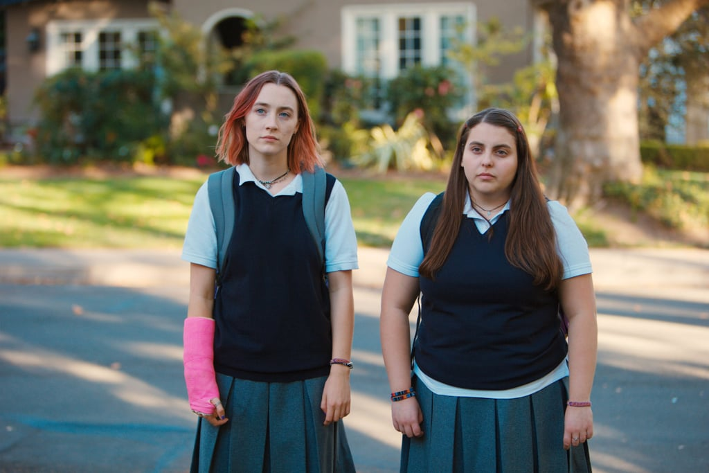 Image result for lady bird and julie