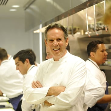 Thomas Keller Focuses on Retail