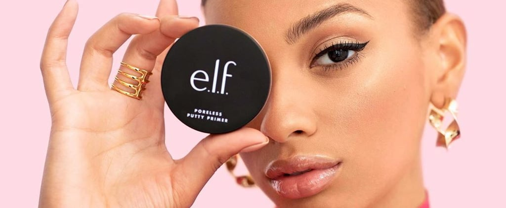 Tips For Using the e.l.f. Cosmetics Putty Primer