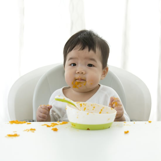 How to Meal Prep Baby Food