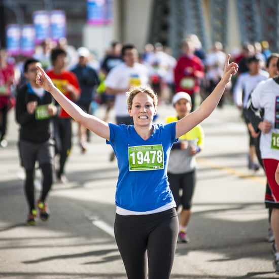Easy Half-Marathon Training Plan