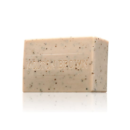 Here's a little secret: men love body scrubs. And this Molton Brown Recharge Black Pepper Bodyscrub Bar ($22) provides the perfect way to satisfy his exfoliation fix during his daily wash routine.