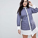 Fashion Union Plus Shirt Dress