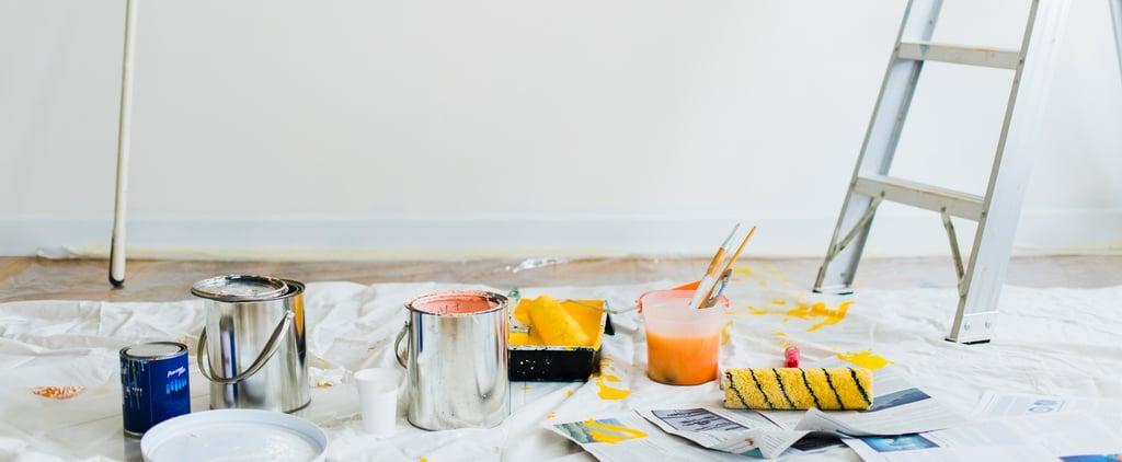 Most Popular Paint Colours 2019