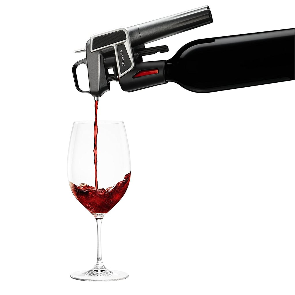 How to Drink Wine Without Opening the Bottle