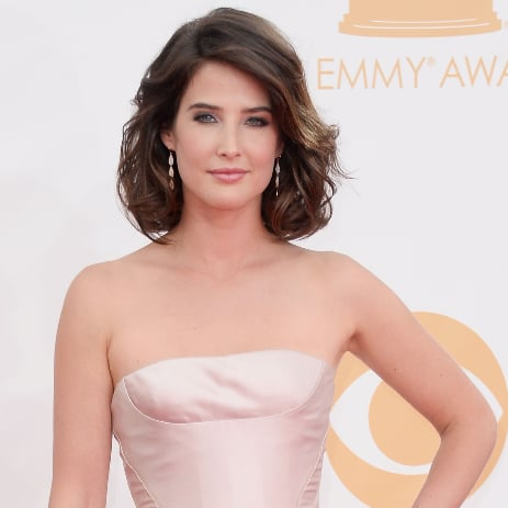 Cobie Smulders Interview About How I Met Your Mother