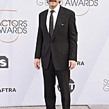 Marc Maron at the 2019 SAG Awards