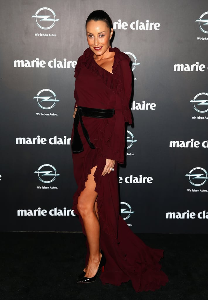 All the Celebrity Style from 2013 Prix de Marie Claire ...