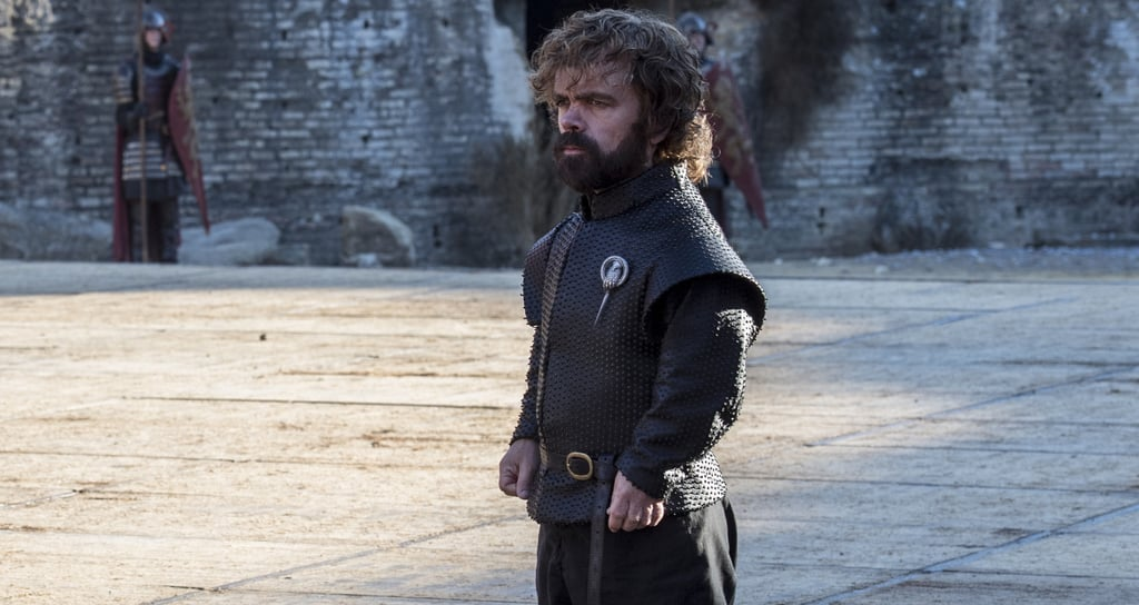 Why Was Tyrion So Disappointed by That Hot Royal Sex?