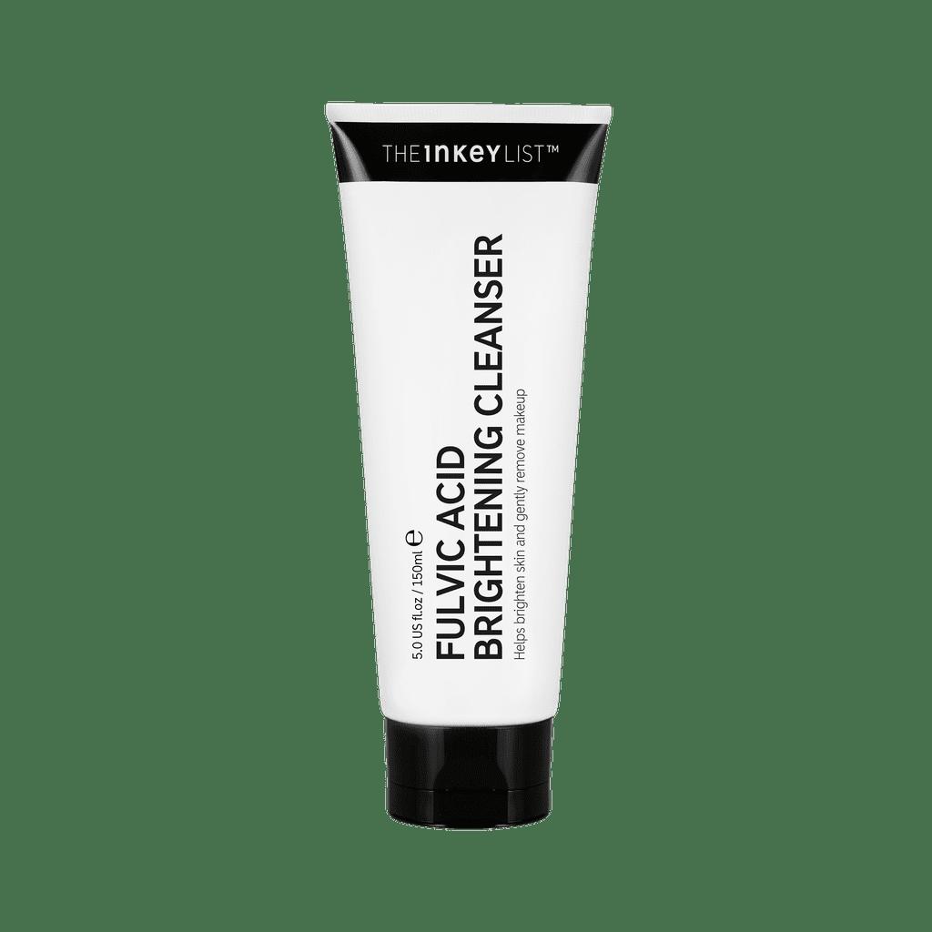 The Inkey List Fulvic Acid Brightening Cleanser