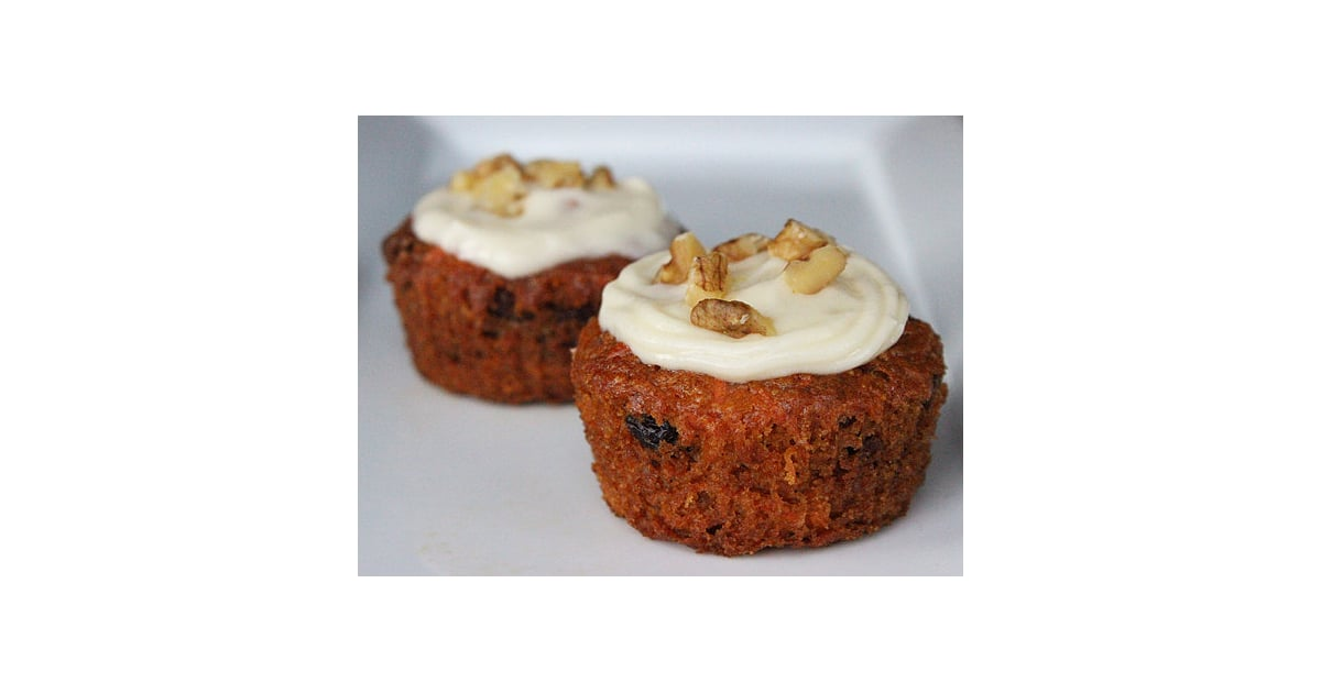 Carrot Cake Recipe Uk Healthy: Healthy Carrot Cake Recipes