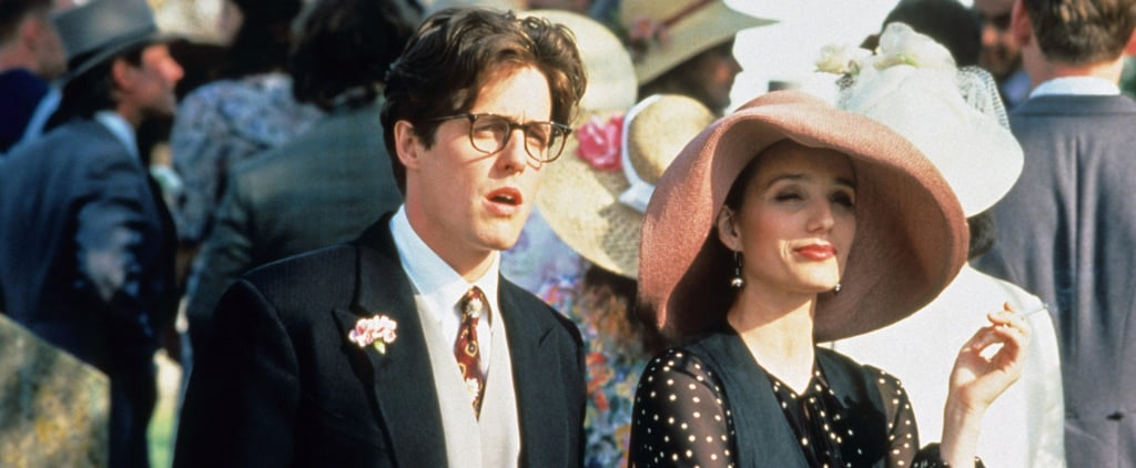 Four Weddings and a Funeral Red Nose Day Reunion