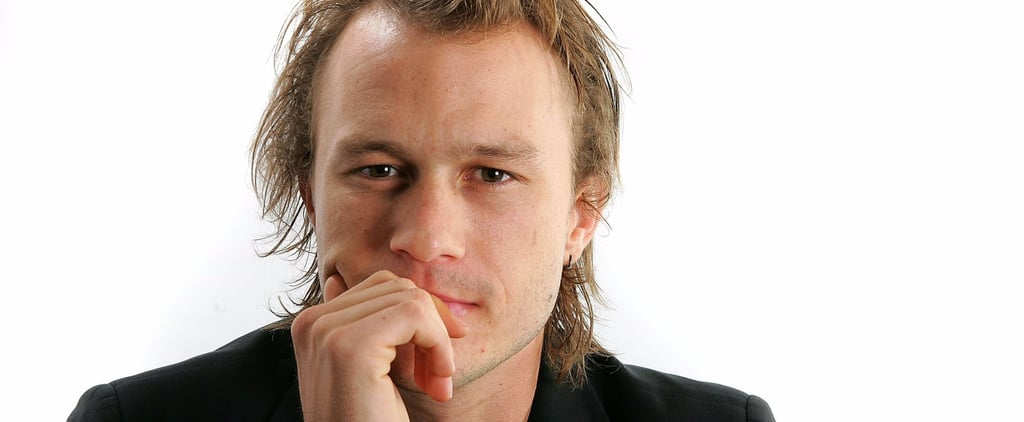 A TV Documentary About the Life and Death of Heath Ledger Is in the Works