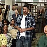 Freedom Writers (2007)