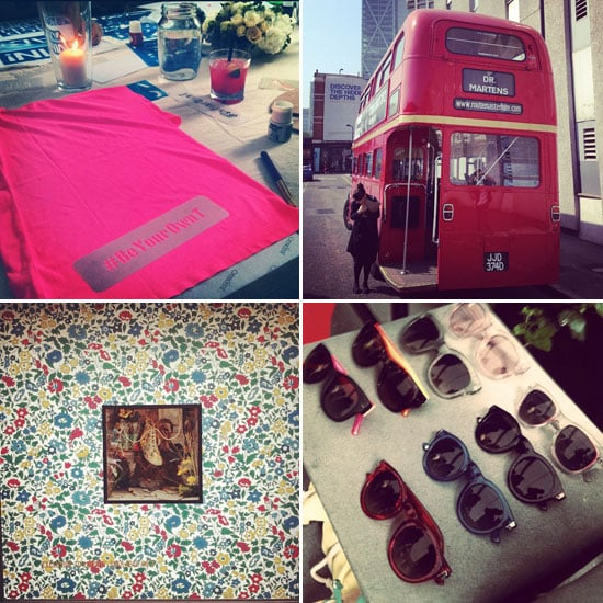 FabSugar Diary: Our Week in Pictures
