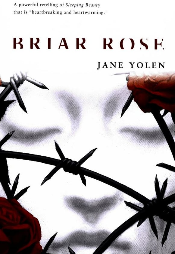 the story of briar rose by Becca's grandmother gemma has always told the story of briar rose, sleeping beauty, insisting that she is the princess who was awakened from slumber with a kiss after her gemma's death.