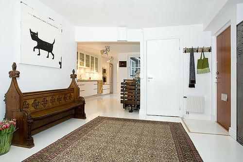 Coveted Crib: Boho Modern in Malmö