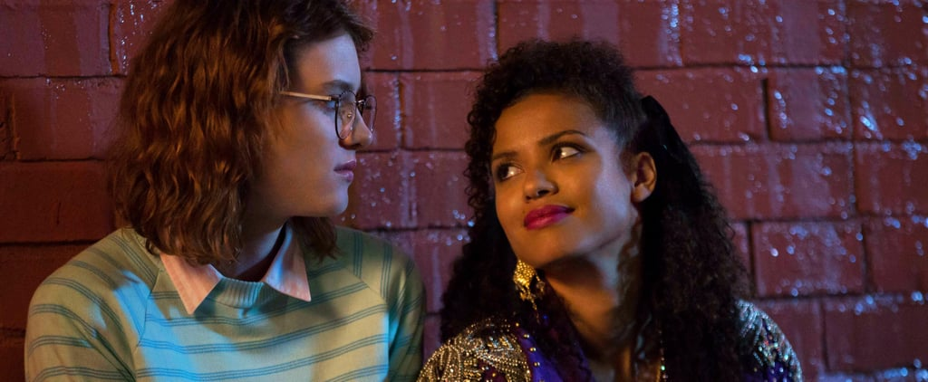 """Emmys: Why Black Mirror's """"San Junipero"""" Is Such a Big F*cking Deal"""