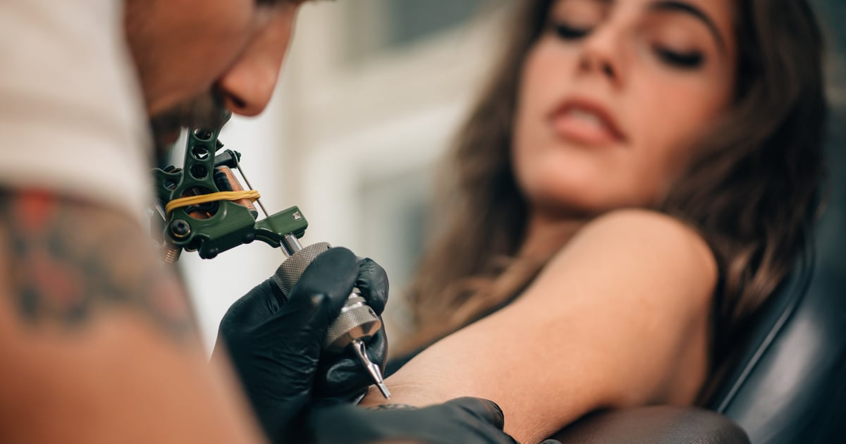 The Sexy Tattoo Trends You'll Be Seeing Everywhere This Summer