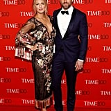 Blake Lively Wore Marchesa to the 2017 Time 100 Gala