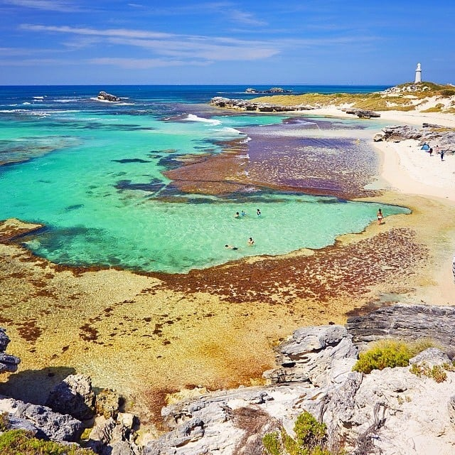 Rottnest Island Australia: Best Pictures Of Australia On Instagram