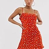 Bec & Bridge Jazzy Floral Mini Dress