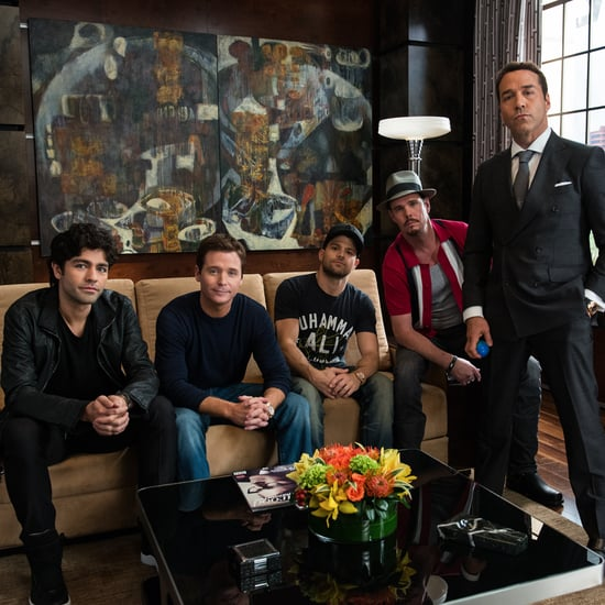 Where Does the Entourage Movie Pick Up?