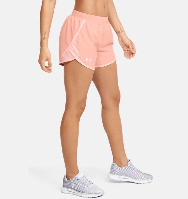 UA Fly-By 2.0 Shorts