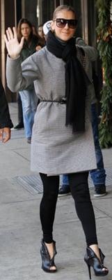 Celeb Style: Celine Dion