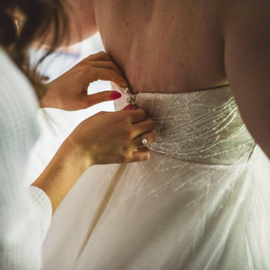 Being Body-Shamed While Wedding Dress Shopping