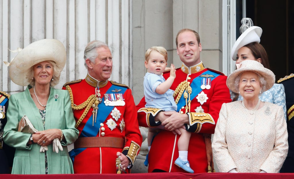 Yep, Just Like Your Kids, Royal Kids Also Wear Hand-Me-Downs — Here's the Proof