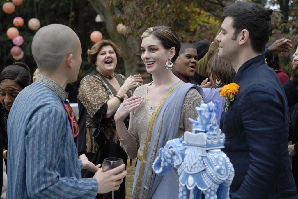 Rachel Getting Married | Best On-Screen Bridesmaid Dresses ...