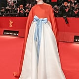 Elle Fanning Is a Disney Princess on the Red Carpet — Just Look at That Cape