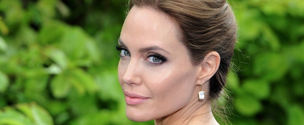 "Angelina Jolie on Split From Brad Pitt: ""We Will Be Stronger When We Come Out of This"""