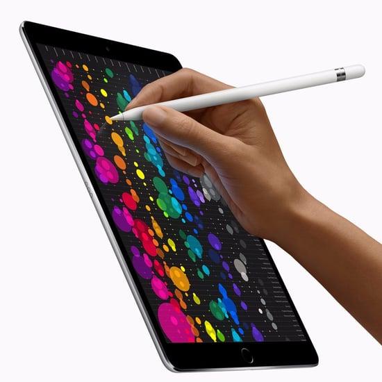 10.5-Inch iPad Pro Details