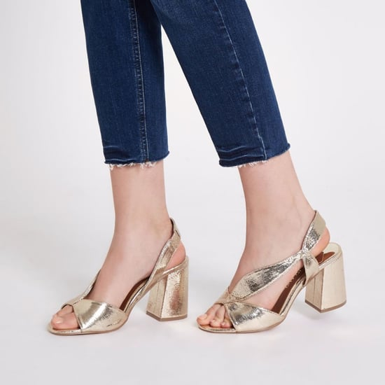 Best Heels for Wide Feet 2018