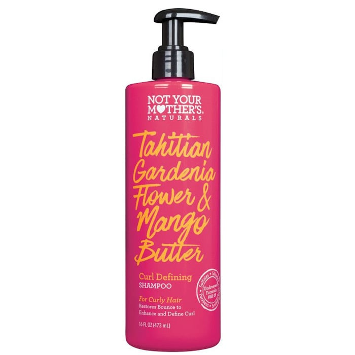 best shampoos for curly hair popsugar beauty. Black Bedroom Furniture Sets. Home Design Ideas