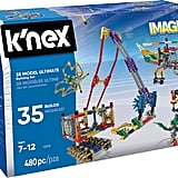 For 7-Year-Olds: K'Nex Model Building Set