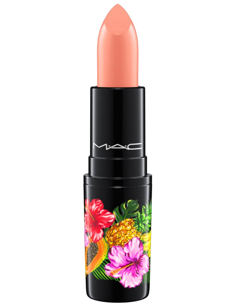 MAC Cosmetics Fruity Juicy Lipstick in Shy Girl