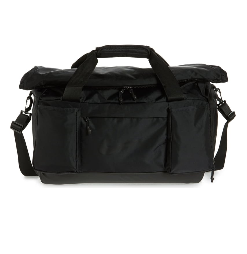 Nike Vapor Speed Duffle Bag