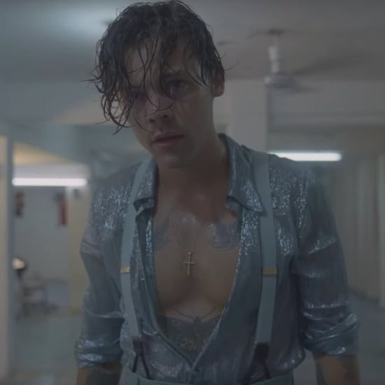 Watch Harry Styles's Best Music Videos
