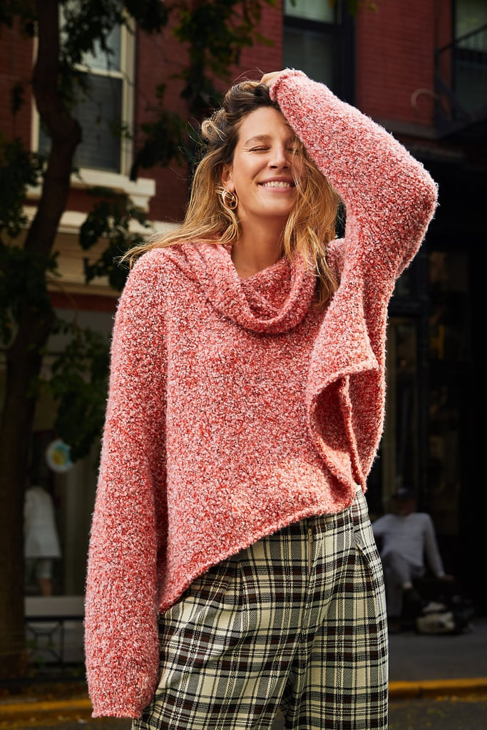 The Most Stylish and Cosy Sweaters From Free People