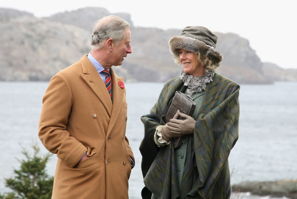 The Way She and Prince Charles Met Is Actually Pretty Common