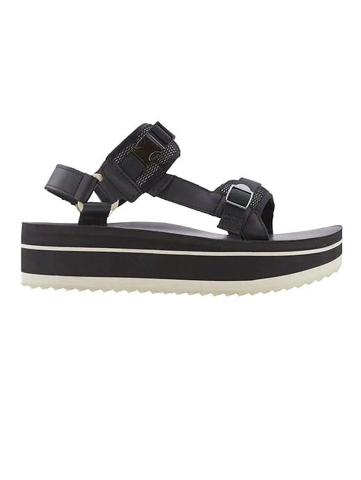 Teva Flatform Universal Luxe Sandal